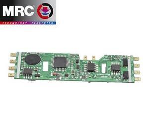 MRC 16 Bit Drop-In EMD 710 HO DCC Sound Decoder 111703