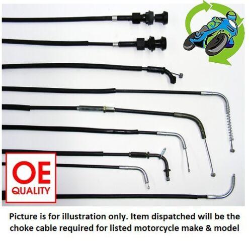 750 CC New Suzuki GSX 750 F-K5 2005 Hi-Quality Choke Cable