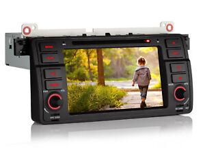 7-034-HD-Autoradio-Fuer-BMW-E46-3er-318-320-325-GPS-DVD-Navigation-Auto-1-DIN-Karte