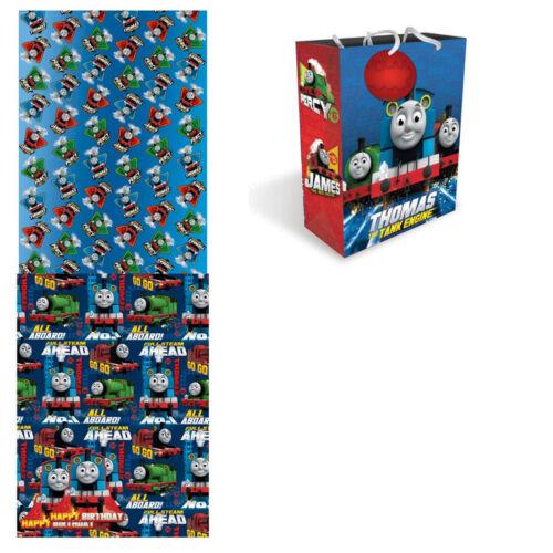 Thomas /& friends roll wrap /& balises