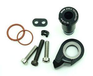SRAM Hex Key B-Bolt and Limit Screw Kit for Eagle XX1 and X01 Rear Derailleur