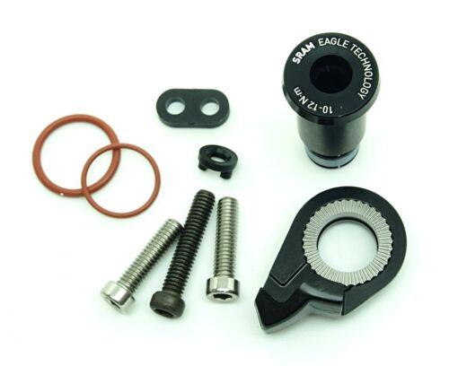 Genuine SRAM Eagle X01 Rear Derailleur B-Bolt /& Limit Screw Kit HEX 5