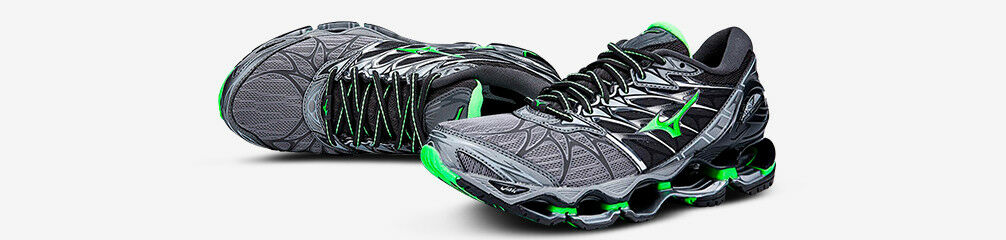 huge discount 313af 67905 About Mizuno Wave Prophecy Shoes