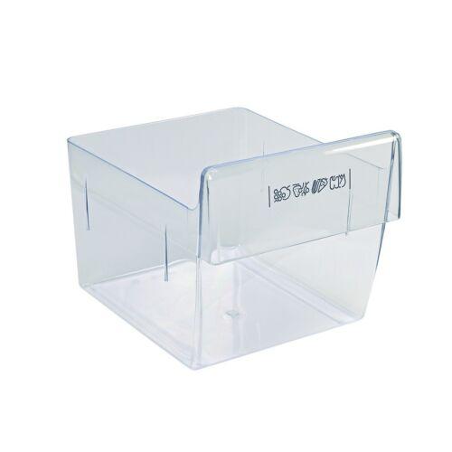 GUSCIO ortaggi 235x225x295mm cassetto FRIGORIFERO ORIGINALE ELECTROLUX 2247074202