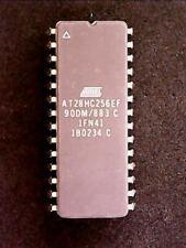 3PCS AT28C256F-15JI IC EEPROM 256KBIT 150NS 32PLCC AT28C256 28C256 AT28C256F 28C