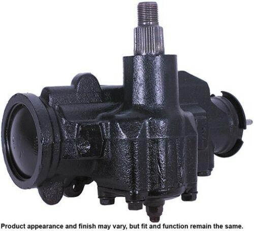27 6510 A1 Cardone Steering Gear P//N:27 6510