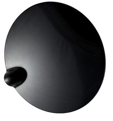 tankdeckel tankklappe ford focus iii 11 schwarz ebay. Black Bedroom Furniture Sets. Home Design Ideas