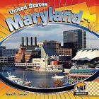 Maryland by Niels R Jensen (Hardback, 2009)