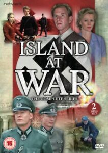 Neuf-Ile-At-War-The-Complet-Serie-DVD