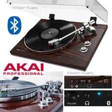 Akai BT500 Record Player Streaming Conversion Turntable Bluetooth Belt Belt PRO