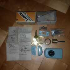 Bulktex® passend für Qek Friedel Bastei LC 9-200 Dichtung Scheibengummi 6//2,5