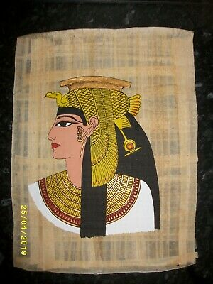 Neueste Kollektion Von Papyrus Bild Ägyptisches Motiv 5 Preisnachlass