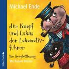 Jim Knopf und Lukas der Lokomotivführer - Die Komplettlesung von Michael Ende (2015)