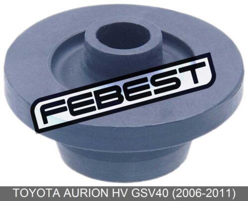 Mount Rubber Radiator For Toyota Aurion Hv Gsv40 2006-2011