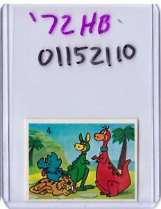 1972-Hanna-Barbera-Cartoon-Festival-Dino-from-The-Flintstones-Sticker
