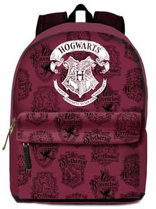 Sac-a-dos-HARRY-POTTER-HOGWARTS-a-Marron-a-deux-a