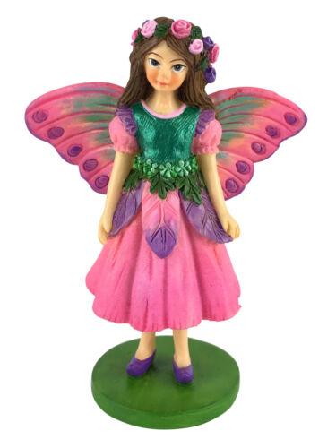 SOFIA Fairy Garden Miniature Fairy the Miniature Fairy Figurine