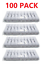 100-Pack-Micro-USB-Charging-Data-Cable-For-Samsung-S6-S7-Note-4-Amazon-Kindle-LG miniature 1