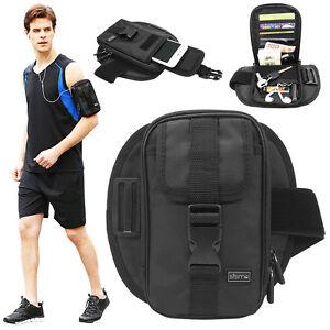 Sisma Universal Mobile Sports Armband Running Gym Outdoors Climbing Jogging Bag