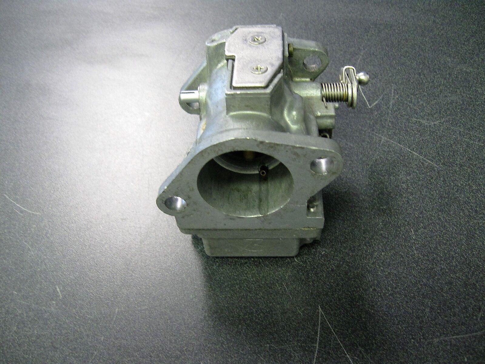 Mercury Außenborder Vergaser Montage Montage Vergaser WME-49-1 bd4a9b