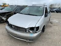 2001 Toyota Sienna just in for parts at Pic N Save! Hamilton Ontario Preview