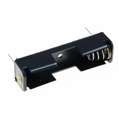 AA//1,5 V//PP3 Batteriehalter//Stecker mit Schalter Geschlossen oder Offen,Bat M2C7