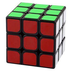 Rubik-039-s-Cube-3x3x3cm-Vitesse-Twist-Puzzle-Enfants-Intelligence-Rubik-Creative