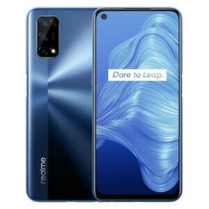 Realme 7 5G da 8/128GB colore Blue