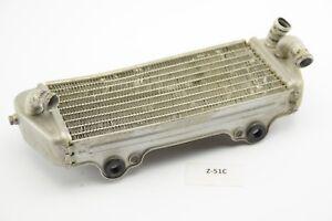 KTM-250-SX-Annee-de-construction-2000-Refroidisseur-d-039-eau-radiateur-gauche
