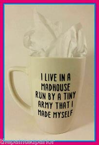 Image Is Loading Funny 034 Army Mom Coffee Tea Mug