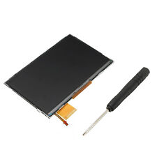 LCD Display Backlight Screen Replacement for Sony PSP 3000 3001 Series + Tool US