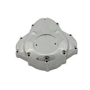 Indian Motorcycle Cam Cover, Outer, Genuine OEM Part 5138237-156, Qty 1