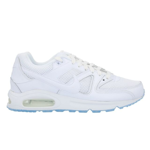 scarpe nike uomo bianche