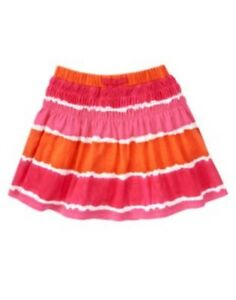GYMBOREE-SURF-ADVENTURE-STRIPED-TIE-DYE-KNIT-SKIRT-3-4-5-6-7-8-9-12-NWT