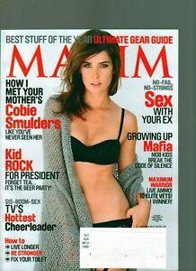 Maxim-Magazine-December-2010-Cobie-Smulders-Kid-Rock-Aly-Michalka