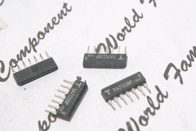IC BA6138 Integrated Circuit 1pcs - Genuine