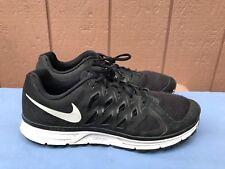 item 2 Nike Zoom Vomero 9 Men's Size US 13 Team Running Shoes Black 659373  001 A2 -Nike Zoom Vomero 9 Men's Size US 13 Team Running Shoes Black 659373  001 ...