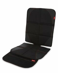 NEW-Diono-Ultra-Mat-Full-Size-Seat-Protector-Black-for-car-seat-FREE-SHIPPING
