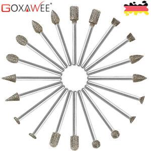 GOXAWEE-20x-Diamant-Schleifbohrer-Schleifstifte-fuer-Dremel-Rotationswerkzeuge