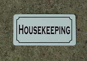 CONFERENCE ROOM Metal Sign 4 Hotel Motel Costume Cosplay Stage TV Movie Props