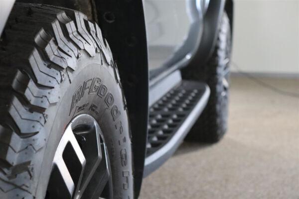 Ford Ranger 2,0 EcoBlue Raptor Db.Kab aut. - billede 3