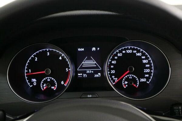 VW Golf Sportsvan 1,6 TDi 115 Comfortline DSG - billede 4