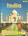 India: A Benjamin Blog and His Inquisitive Dog Guide by Anita Ganeri (Hardback, 2014)