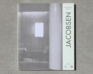 Arne-JACOBSEN-Rare-Monograph-Book-Mid-Century-Modern-1950s-Eames-Panton-Era