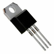 2 pcs. DN2540N5-G  Microchip  Deplation N-Channel MOSFET 400V 500mA 15W TO220