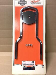 Harley-Davidson-Chrome-Sissy-Bar-Plate-Style-52656-84