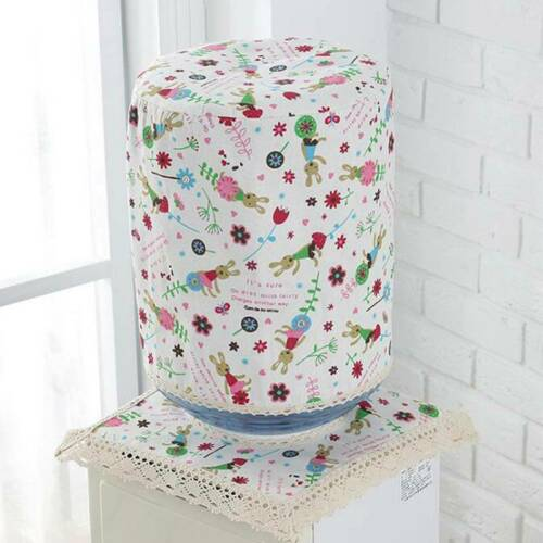 Water Dispenser Covers Drinking Machine Bucket Dustproof Protection Cloth LC
