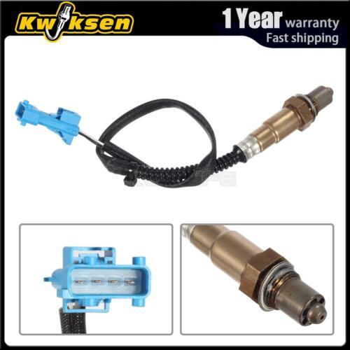 234-4912 Upper Upstream Oxygen O2 Sensor 1 for Saab 9-3X L4-2.0L 2010-2011