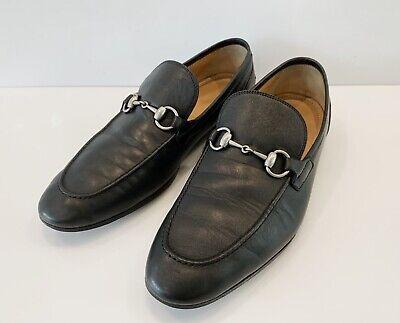 Men's Gucci Jordaan Loafers Shoes