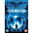Debug 5060262852446 With Jason Momoa DVD Region 2